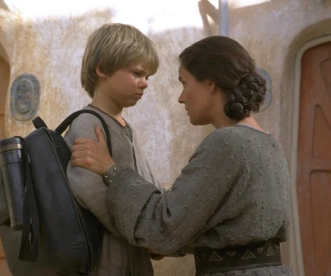 What Star Wars Can Teach Us About Emotional Resilience