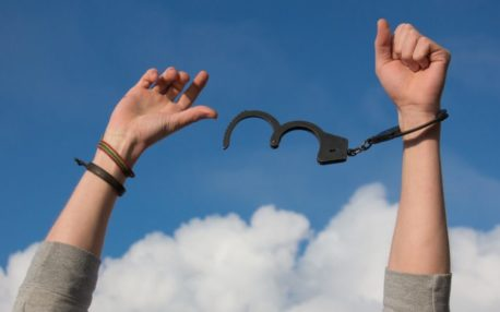 break free from what no longer serves you