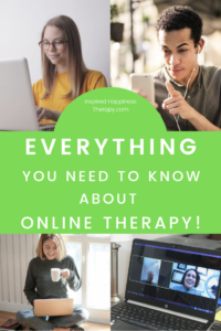 What you need to know about virtual online therapy