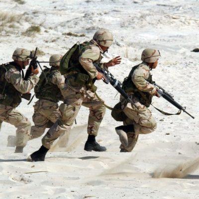 Emdr for combat PTSD