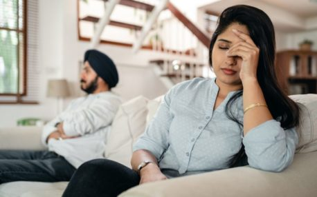 when is it better to divorce than stay married