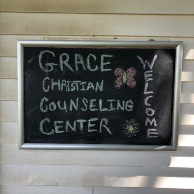 Grace Christian counseling center Canton MS