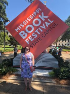 stacey aldridge lcsw mississippi book festival